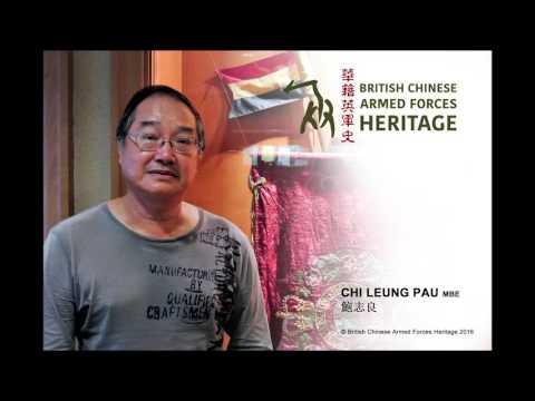 Chi Leung Pau Audio Interview