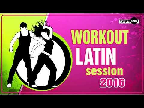 Workout Latin Session 2016