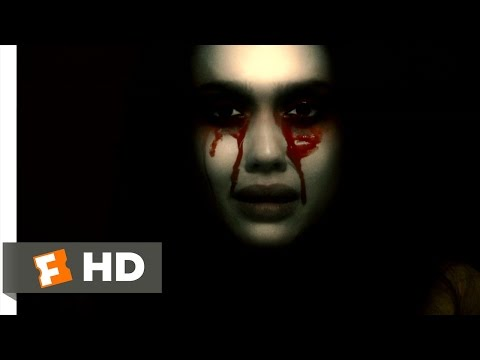 The Eye (3/8) Movie CLIP - Flashback to the Factory (2008) HD