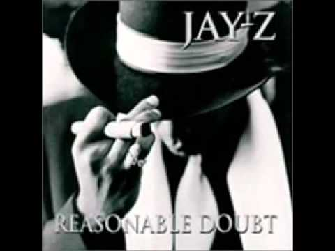 Jay-Z Reasonable Doubt track # 2.Politics as Usual