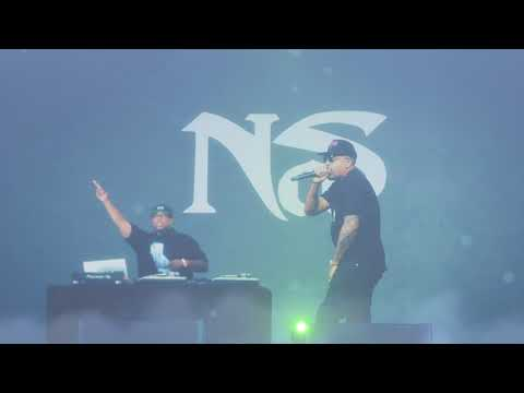 DJ Hallabeat - Nas is like