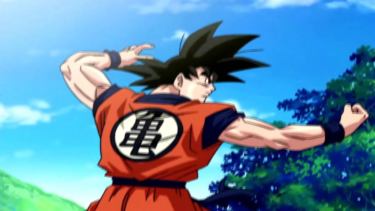 Dragon Ball Z Kai Full Opening English Hd 1080p Youtube