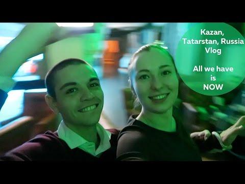 All we have is now, Kazan, Tatarstan, Russia   Olya Huntley [Travel] Vlog  05