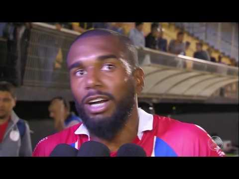 Bragantino 1 x 0 Bahia-Série B 2016