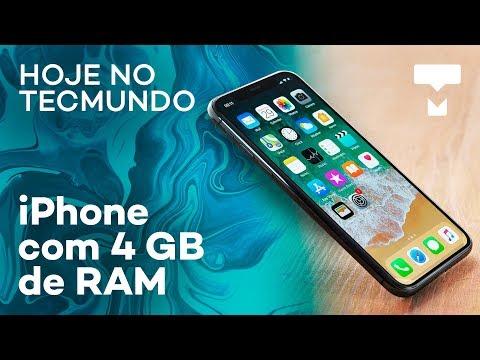 Novo plano da Netflix, iPhone com 4 GB de RAM e mais - Hoje no TecMundo