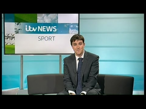 ITV News Central - (Evening Bulletin) - 23rd August 2013