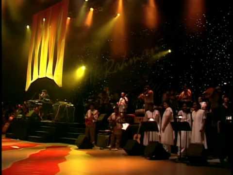A.R.Rahman Concert LA, Part 9/41, Dil Se Re