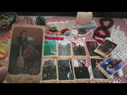 LIBRA 2018 February LOVE and Tarot Reading Trust yourself and walk your life's purpose