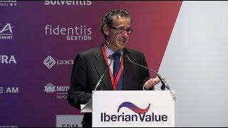 Álvaro Guzmán (Azvalor) | ¿Por qué invertir en Cameco (uranio)? | Iberian Value 2019