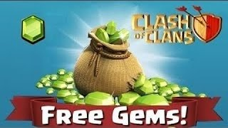 Clash Of Clans - Free Gems - Best Method - 2016 [FreeMyApps] [Link in the description]