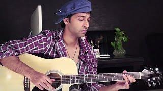 saanson ki jarurat hai jaise   aashiqui   intro guitar lesson in hindi part   1 by veer kumar