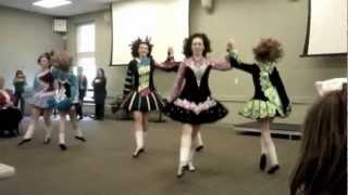 Dancing at the Library (psychomotor skills domain)