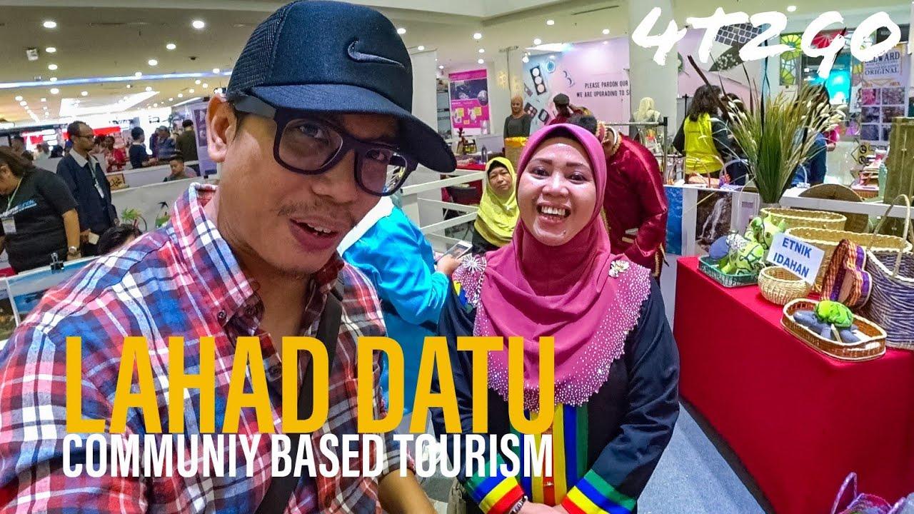 Download Sabah: Lahad Datu Sabah Community Based Tourism You Should Know!