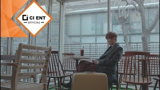 KIM KYU JONG(김규종) – 녹는 중 (Melt) (MUSIC VIDEO) 3RD SINGLE ALBU...