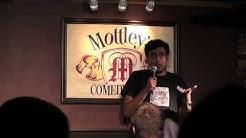 Hari Kondabolu- Racists, Hecklers & Assholes in Boston