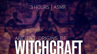 The History and Origins of Witchcraft | ASMR whisper