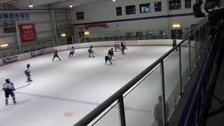 Goal Owen PSHF 4 #21 OHA , CANADA