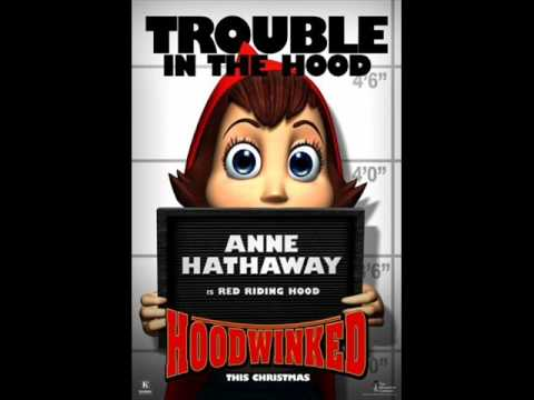 Cory Edwards - The Real G (Hoodwinked OST)