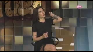 Zadruga 2   Profil Rebeke Popović   07.09.2018.