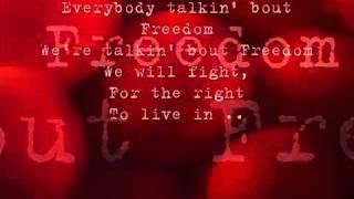 Скачать Paul McCartney Freedom Lyrics
