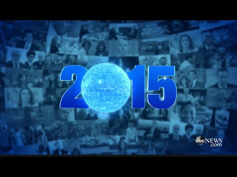 GMA's 2015 Year in Review
