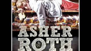 Asher Roth lark on my go kart w/lyrics