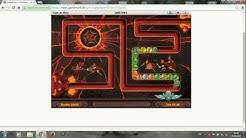 Geld verdienen mit Skill Games - Olymp GameDuell  - Geschicklichkeitsspiele
