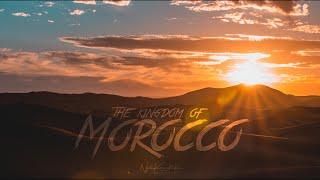 The Kingdom of Morocco - Travel Highlight Reel -  Panasonic GH5 - Sigma Art 18-35