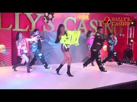BALLY'S CASINO promo