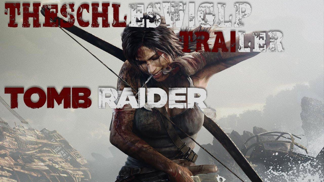 Tomb Raider Neues Spiel