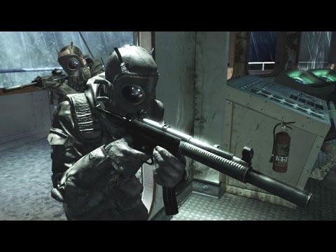 824450021b0 Call of Duty 4: Modern Warfare - Crew Expendable - YouTube