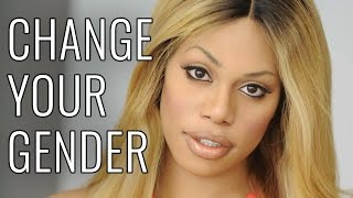 Change Your Gender - EPIC HOW TO