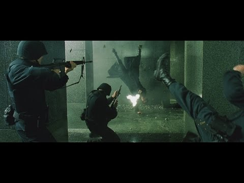 Top 5 Bank Robbery Movies