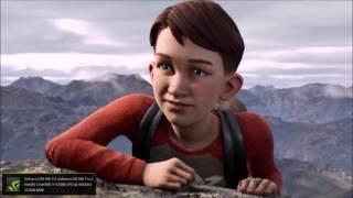 Tech-Demo »A Boy and his Kite« Musik: Outlander - Our World