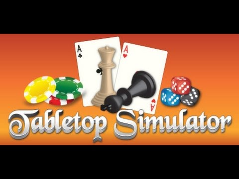 Tabletop Simulator - Still The Worst Game Ever