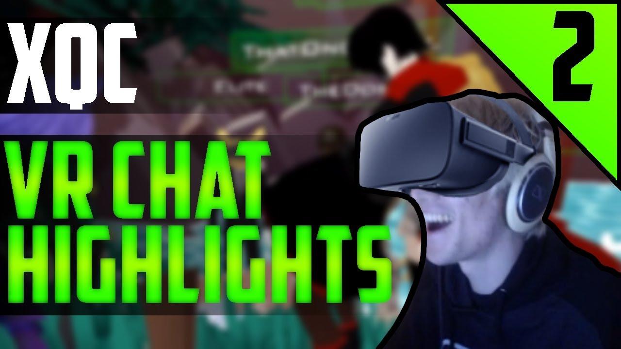 VIRTUAL ANIME BATTLE Ft Poke Surefour Dyrus VR Chat Highlights 2