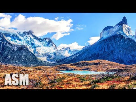 Emotional Background Music / Inspirational Cinematic Piano Instrumental - by AShamaluevMusic