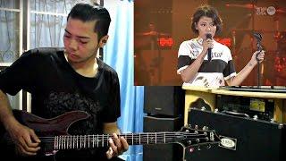 Da Endorphine - ได้ยินไหม [Guitar Cover] By Wan