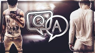 Q&A WITH YourRAGE - EVERYTHING YOU NEED TO KNOW [RAW]