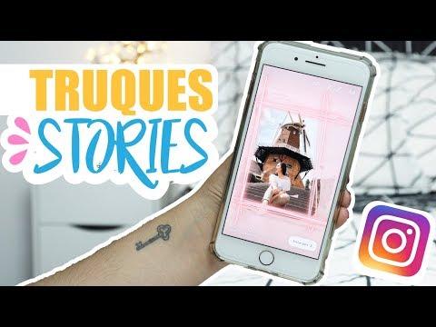 Dicas e truques escondidos no Instagram Stories | 2018