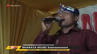 Live Dangdut BHARATA MUSIC # Tersesat