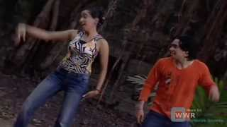 Sajani Ga | Marathi Hot Video Song | HD