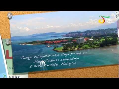 Ungu Promo Tour Album Timeless | Malaysia Part 1