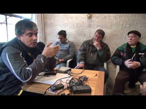 Juan Quevedo y Barros Arana - Montevideo Contigo - bloque 4