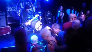 Watch Uk Subs Disease video
