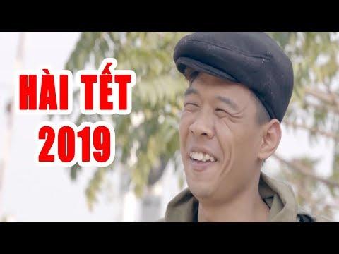 Hài Tết 2019 | Năm Hết Tết Đến | Phim Hài Tết Trung Ruổi, Minh Tít Mới Nhất