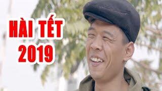 Hài Tết 2019 : Năm Hết Tết Đến - Trung Ruổi, Minh Tít