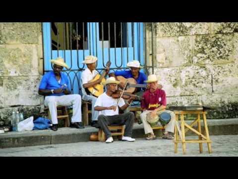 Dreaming in Cuban Final Media Project