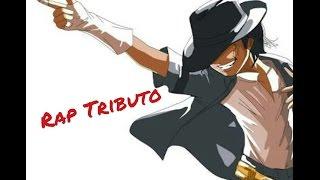Rap Do Michael Jackson #Rap12( Tauz Não Dei Ouvidos )