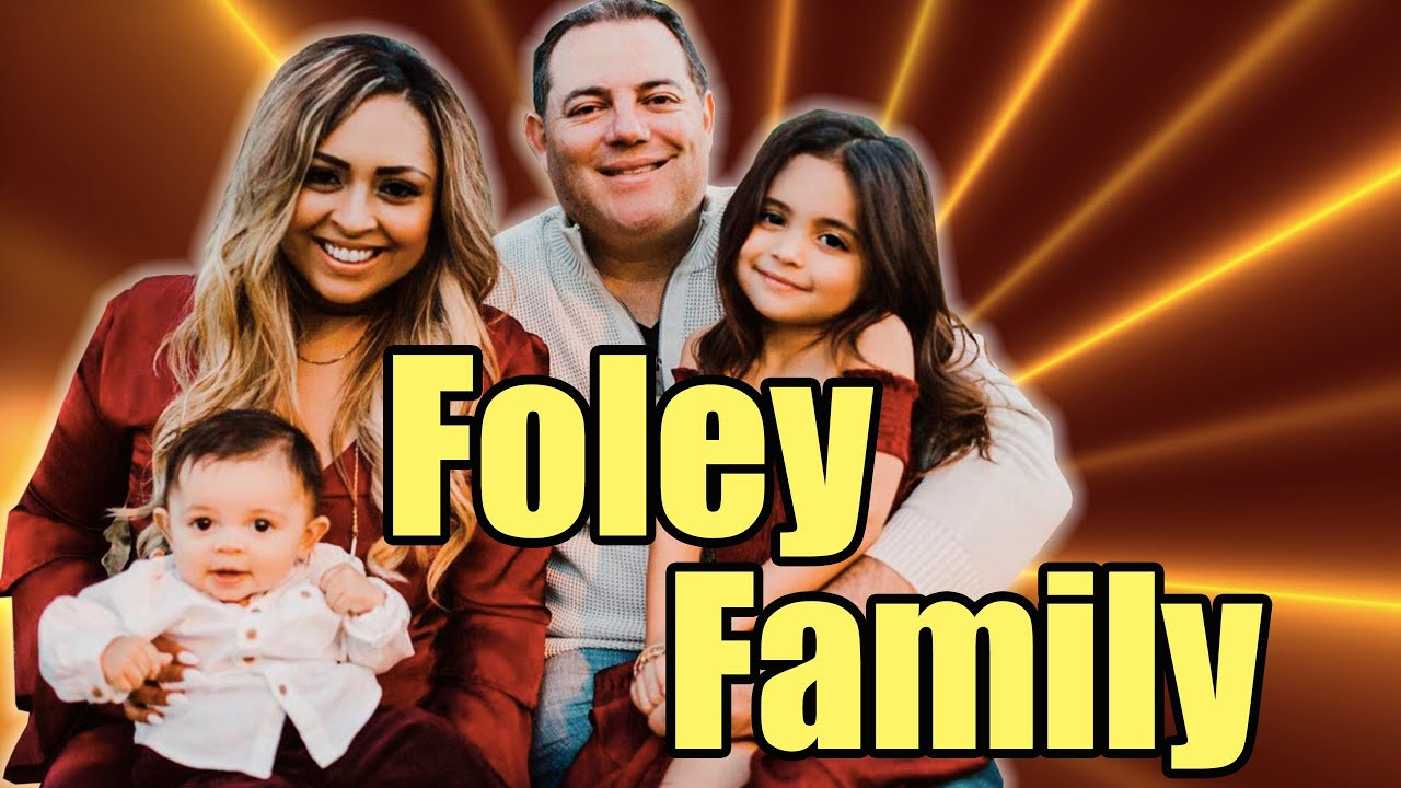 FOLEY FAMILY NEW FUNNY TIKTOK